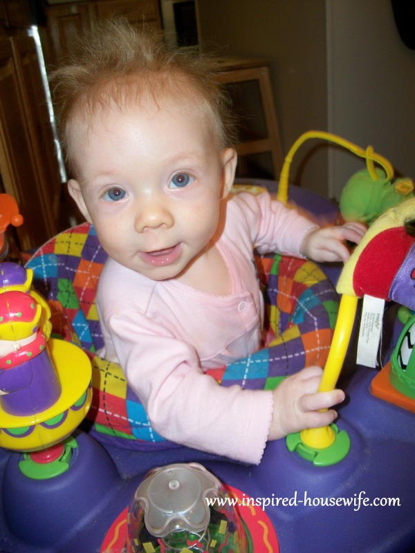 Inspired-Housewife: My Precious Ayla turns one years old