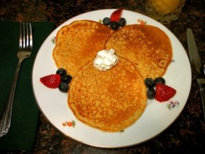 Pamela's Products Pancakes