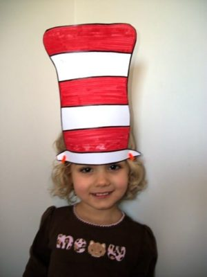 Dr. Seuss Kid Activities