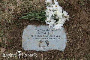 Celebrating Their Life - Pregnancy Loss Awareness