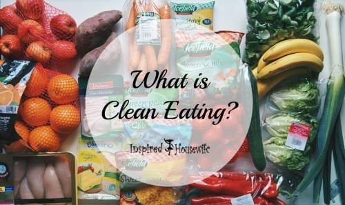What is Clean Eating?