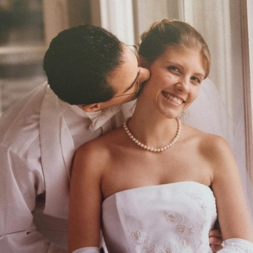 Newlywed Marriage Advice: My Top 3 Tips