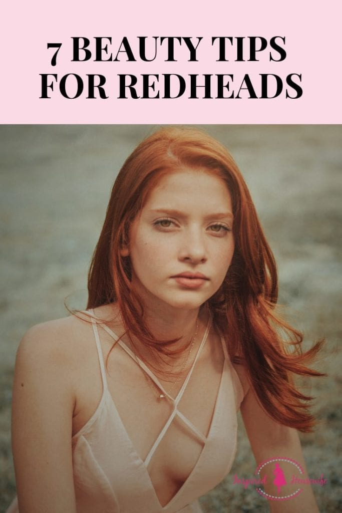 7 Beauty Tips for Readheads