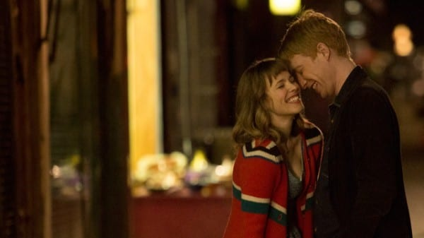 The Top 30 Best Movies for Valentine's Day-About time